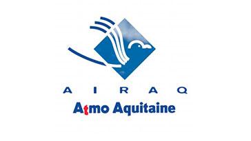 AIRAQ Atmo Aquitaine