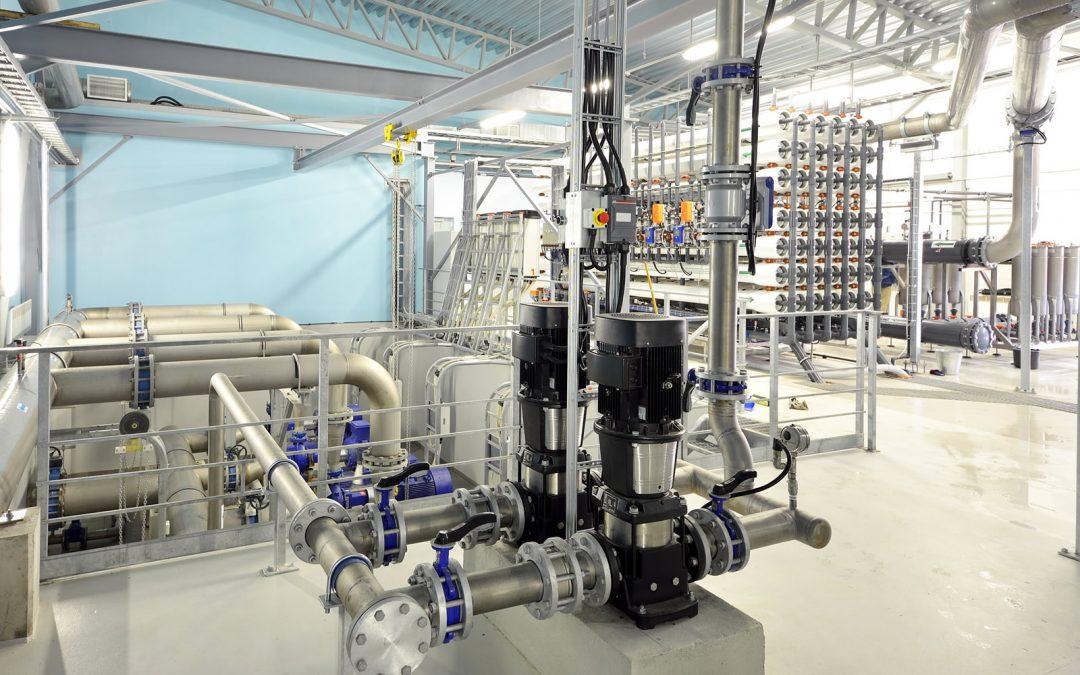 Maîtriser la gestion de l'énergie sur votre site industriel