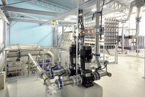 Optimiser la gestion de l'énergie sur votre site industriel