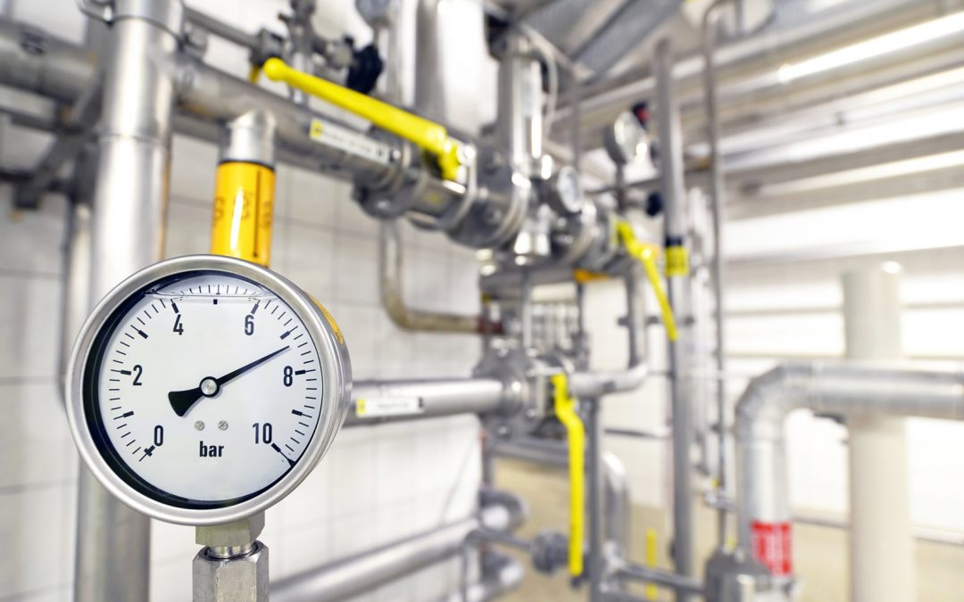 Réduire vos consommations d'énergie liées à la fourniture d'air comprimé