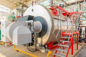Réduire vos consommations d'énergie dues à la production de vapeur