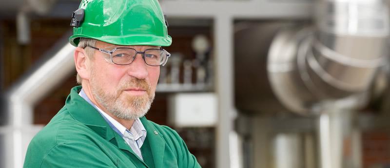 Vous souhaitez mettre en place un système de management de l'énergie ISO 50001 dans votre entreprise ?