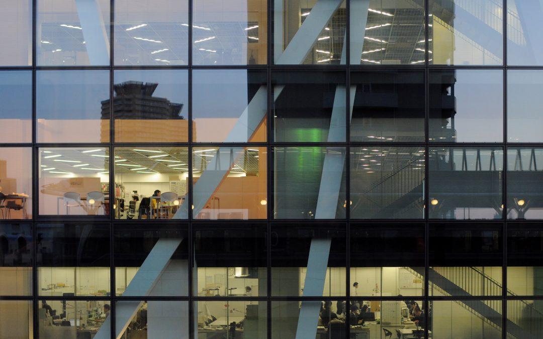 Maîtriser la gestion de l'énergie dans vos bâtiments tertiaires