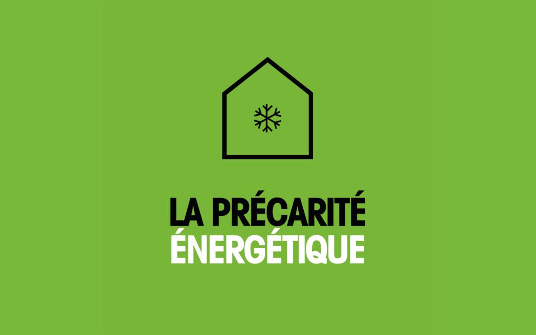 Précarité énergétique, comment y remédier ?