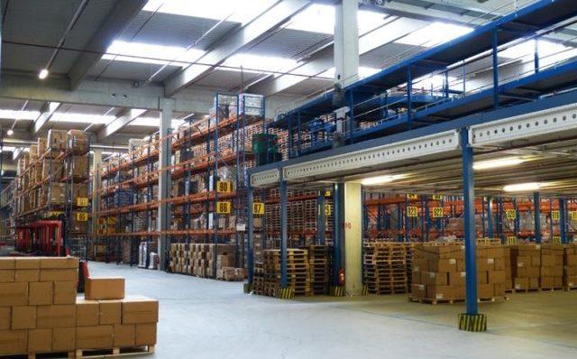 Enquête sur les consommations d'énergie des plateformes et bâtiments logistiques